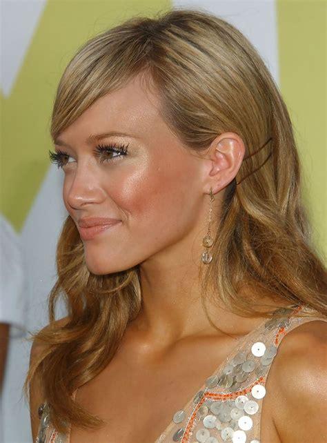 Best 20 Hilary Duff Makeup Ideas On Pinterest Hillary