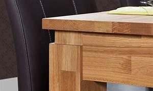 Esstisch 120x80 Massiv : esstisch tisch maison kernbuche massiv ge lt 160x80 cm kaufen bei sylwia lesniewska fun m bel ~ Frokenaadalensverden.com Haus und Dekorationen