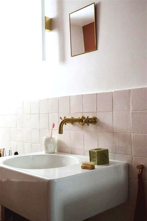 Modern Bathroom Items by Bathroom Decor Info Take Care Of Hanging Your Walls An