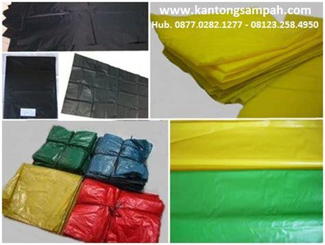 lim corporation pabrik kantong plastik sampah  surabaya
