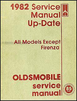 service manuals schematics 1997 oldsmobile regency head up display 1982 oldsmobile up date to repair shop manual original