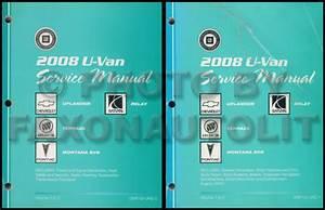 Pontiac G5 2008 Repair Manual