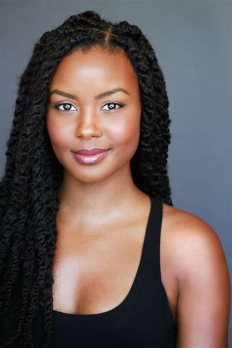 2015 spring summer natural hairstyles for black women 11