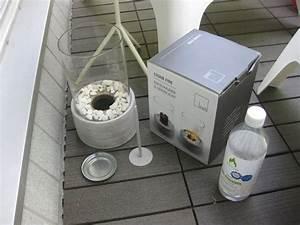 Ethanol Kamin Tisch : ethanol tisch kamin stone fire hersteller leef ovp sehr ~ Lizthompson.info Haus und Dekorationen