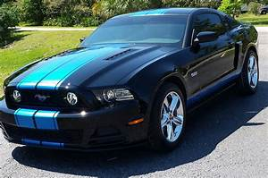 This 2013 Mustang GT is the Mustang Maniac's Third!