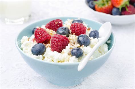 cottage cheese health cottage cheese vs yogurt which is healthier