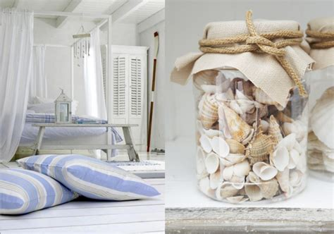 chambre ambiance bord de mer 15 inspirations pour une déco bord de mer joli place