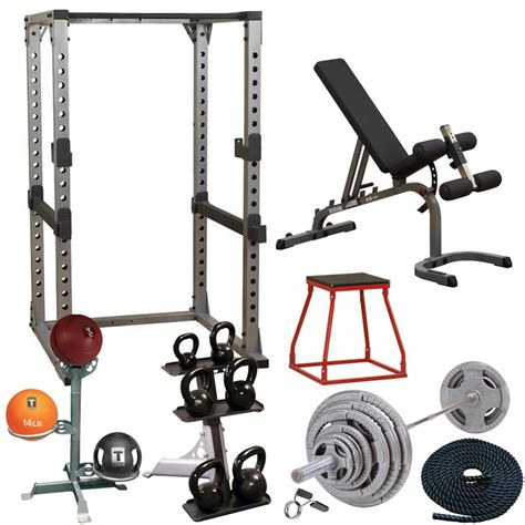 Olympic Weight Sets With Bench by Ironcompany Fitness News 187 What Equipment Should I Buy For