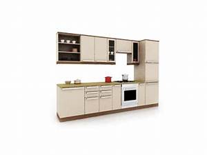 Kitchen cabinets custom design 3ds 3d studio software for Kitchen furniture 3ds max free