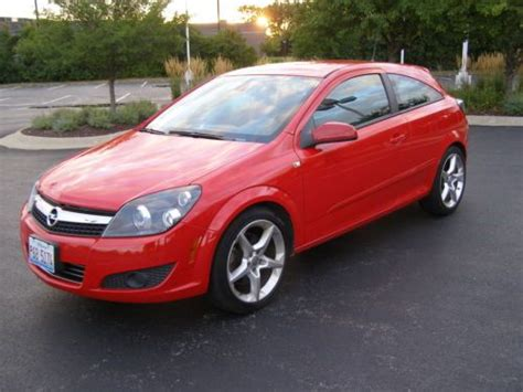 Opel Cars In Usa by Find Used 2008 Opel Astra Conversion Saturn Astra Xr