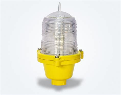 ol32 led based low intensity obstruction light airfield