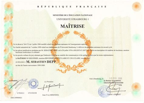 diplome de maitrise picture image by tag keywordpictures