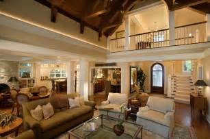 Open Floor Plans With Pictures Photo by The Pros And Cons Of An Open Floor Plan Home