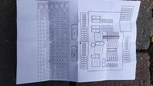 F55  F56 Fuse Box
