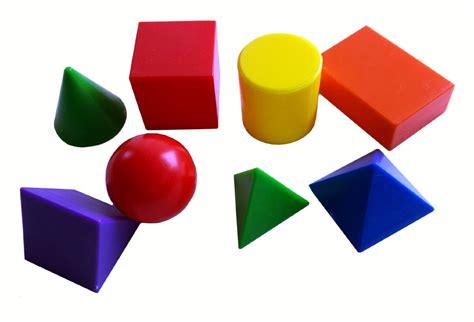 Bild Geometrische Formen by Mini Solid Geometric Shapes 3d Math Manipulatives Geometry