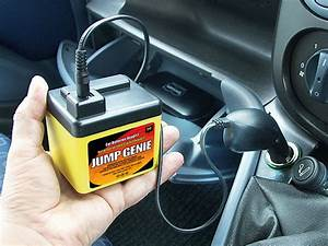 Jump Genie  The Easy Way To Jump Start Your Car
