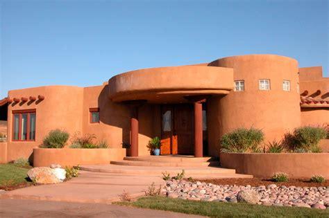 southwestern houses hacienda aden southwestern exterior san diego by