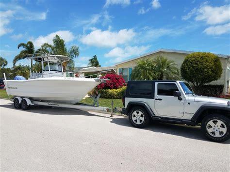 Triumph Boats For Sale Florida by Triumph Cc235 Boats For Sale In Florida