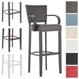 chaise de bar 4 pieds clp tabouret de bar en bois ethel chaise de bar 4 pieds chaise haute de bar hauteur siège 81