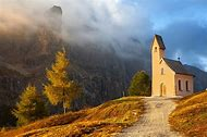 Most Beautiful Churches in Italy