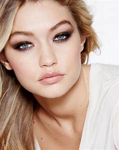 Gigi Hadid Is the New Face of Maybelline! InStyle com