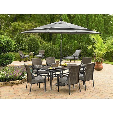 patio dining sets sears patio dining sets sears inspiration pixelmari