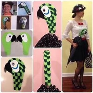 Mary Poppins Kostüm Selber Machen : mary poppins kost m selber machen diy anleitung kost me pinterest halloween kost m ~ Frokenaadalensverden.com Haus und Dekorationen