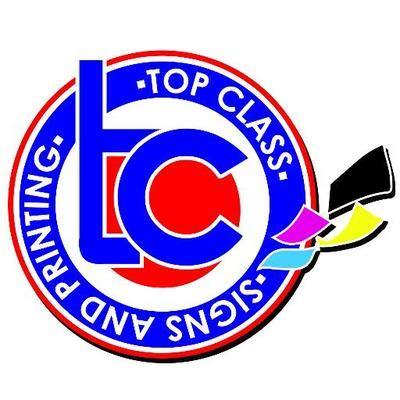 Top Class Printing (@topclassprints) Twitter
