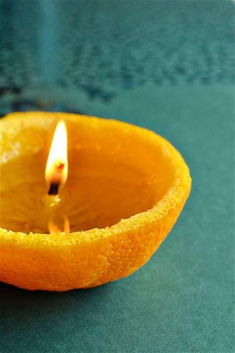 candele a olio 10 candele a olio fai da te greenme