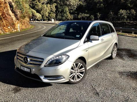 Review Mercedes B Class by Mercedes B Class Review Photos Caradvice