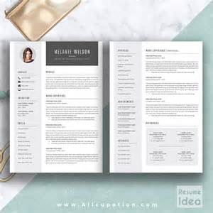 resume template word format free post your resume