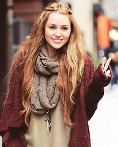 Miley Cyrus | long hair | Amaizing Hair | Pinterest | My ...