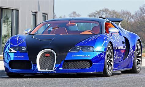 bugatti veyron lightning wrap  cam shaft  gemballa