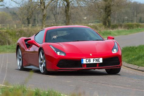 488 Gtb Picture by 488 Gtb 2016 Uk Review Pictures Auto Express