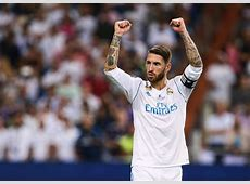 Sergio Ramos the legendary defender who'll be remembered