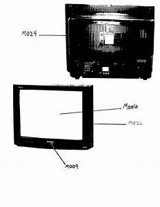 Panasonic Tv Parts