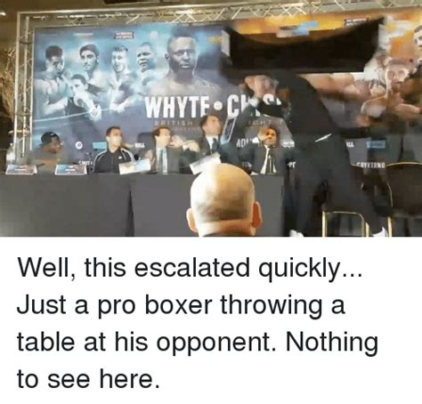 Meme Throws Table - 25 best memes about throwing a table throwing a table memes