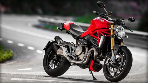 15 Outstanding Hd Ducati Wallpapers
