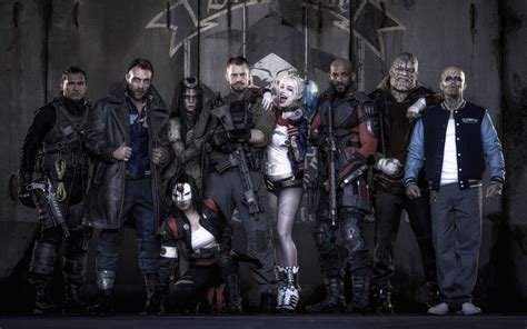 suicide squad   wallpapers hd wallpapers id