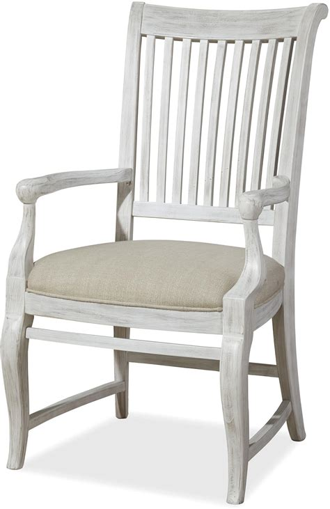 paula deen by universal dogwood dogwood arm chair with