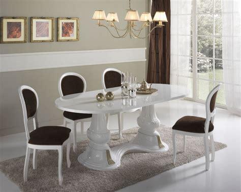 chaise design italien chaise de salle a manger italienne