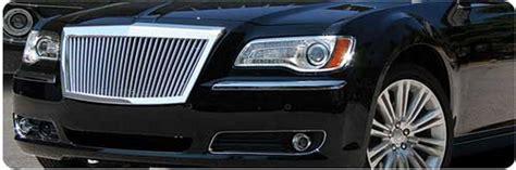 Custom Grills For Chrysler 300 by 2011 2012 Chrysler 300 Custom Grilles Billet Grilles