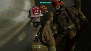 GTA 5 Mission 66 The Bureau Raid Fire Crew100 Gold