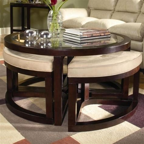 Some of the most reviewed products in round coffee tables are the home decorators collection bella 34 in. Round Glass Dining Table Wood Base - Ideas on Foter