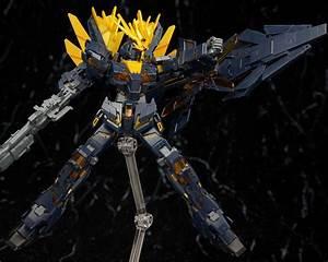 HGUC 1/144 RX-0[N] Unicorn Gundam 02 Banshee Norn (Destroy ...