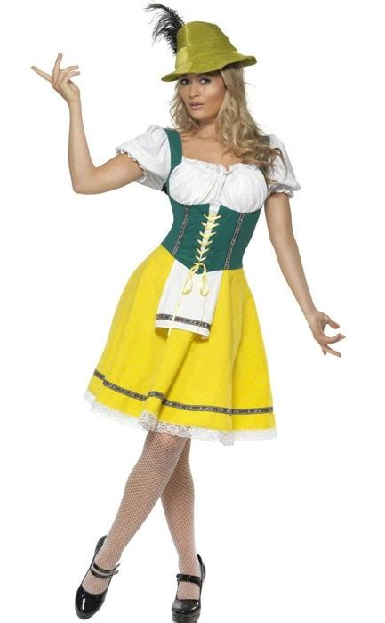 oktoberfest costume cheap german beer girl women s costume