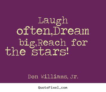 Reaching For The Stars Inspirational Quotes