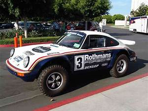 4x4 Porsche : off road porsche cars and trucks pinterest cars rally and porsche 911 ~ Gottalentnigeria.com Avis de Voitures