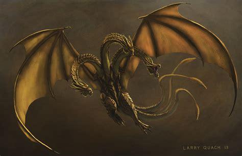 Larry T Quach's Art Blog