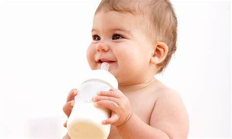 Có Nên Thay đổi Sữa Thường Xuyên Cho Trẻ Không Khi Trẻ